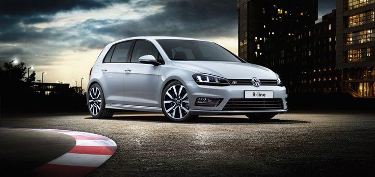 Golf < Models < Volkswagen South Africa
