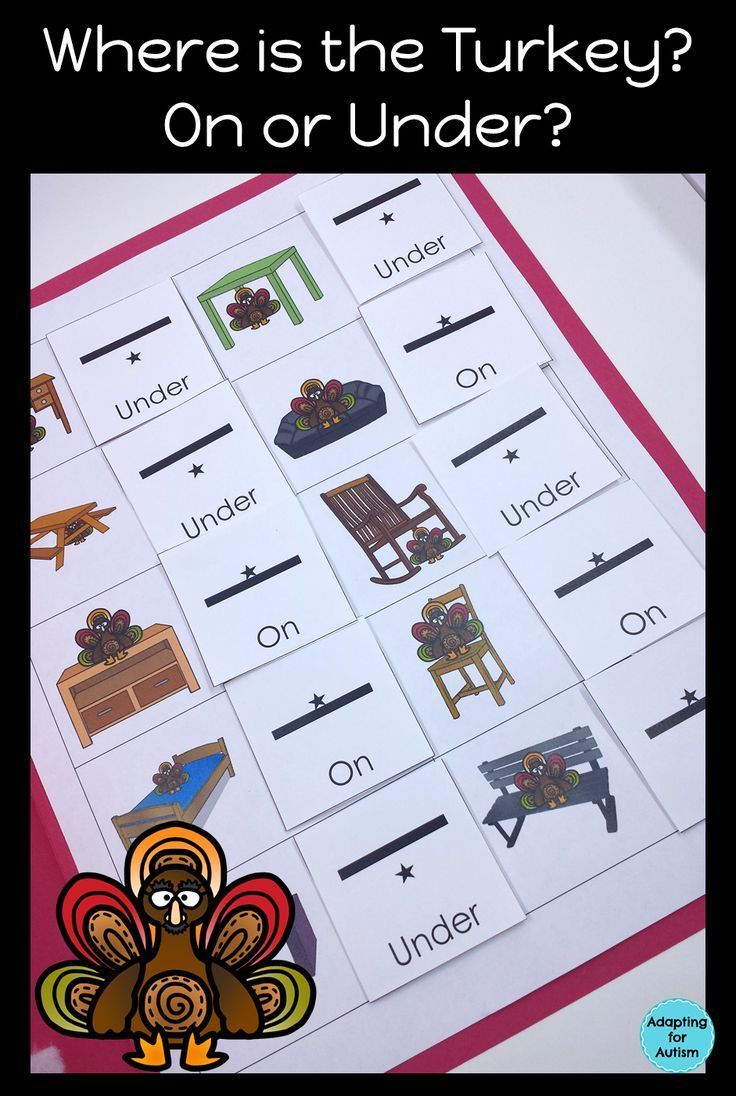 These Thanksgiving and November themed basic concepts file folder activities cover 10 different basic skills your special education students should be practicing every day! Each concept has 2 levels for a total of 20 file folder activities. Level 1 has a