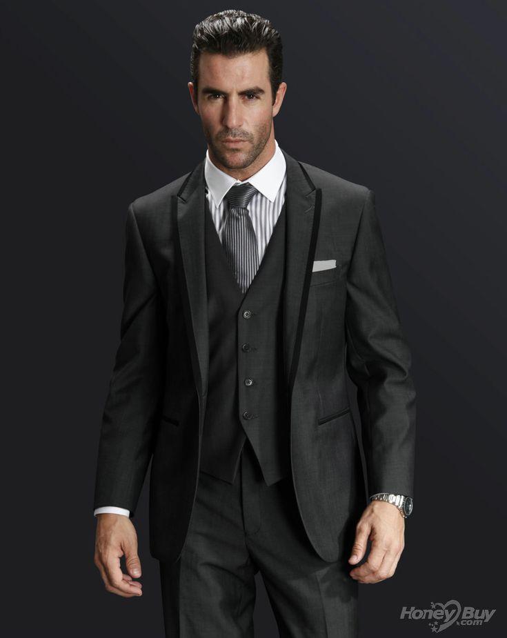 32 best Groom Style images on Pinterest | Groom attire, Wedding ...