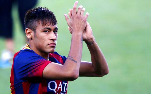 Mira el primer gol de Neymar en el Barcelona [VIDEO]