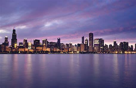 Image result for High Resolution 4K Chicago Winter
