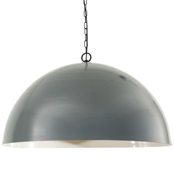 This simple yet eye-catching Mullan Copenhagen Scandinavian Pendant Light was designed and manufactured by Mullan Lighting, Ireland.