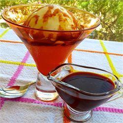Salted Caramel Sauce - Allrecipes.com