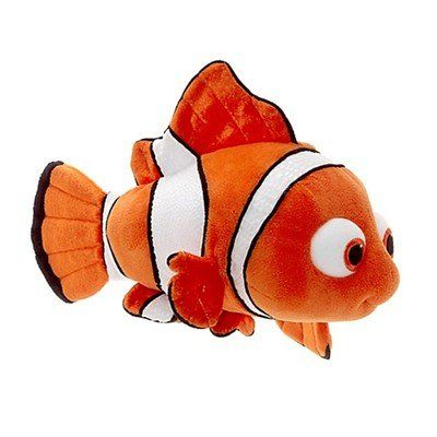 Disney Finding Nemo 30cm Soft Plush Toy Disney http://www.amazon.co.uk/dp/B00D5UWTH4/ref=cm_sw_r_pi_dp_0licwb1BADZ28