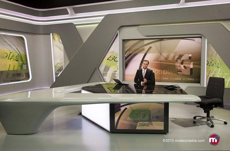 Informativos TV Galicia