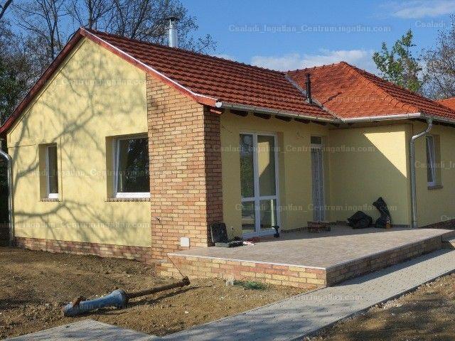 Eladó családi ház, Pest megye, Budakalász, 39.9 M Ft, 115 m² #20916877