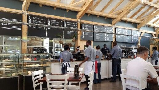 Peregrine Farmstall - Grabouw / Elgin - Western Cape - South Africa - serves Origin coffee and probably tbe best freshly made apple juice in South Africa!