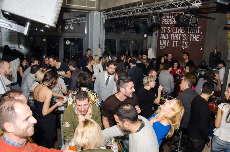 Partizan is a very popular late night bars of Valaoritou that turn into a club. Every night turns into a unique experience as it combines selected music vibes along with many events, live, parties and exhibitions in the basement!