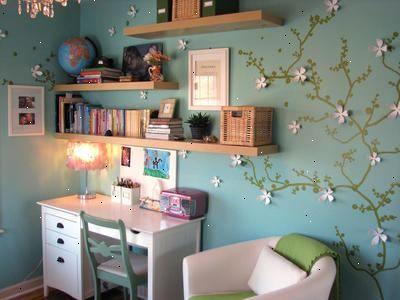 25 beste idee n over tiener slaapkamer decoraties op pinterest tiener slaapkamers decoreren - Deco romantische ouderlijke kamer ...