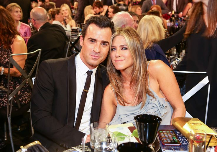 Jennifer Aniston's Husband Said the Most Accurate Thing About Brangelina's Divorce