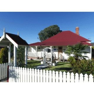 Tenterfield Cottage