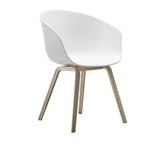 About a Chair Stuhl - Weiß