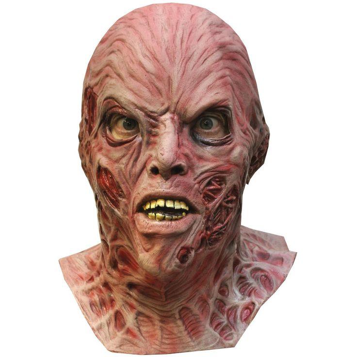 Freddy Krueger Dlx Adult Mask