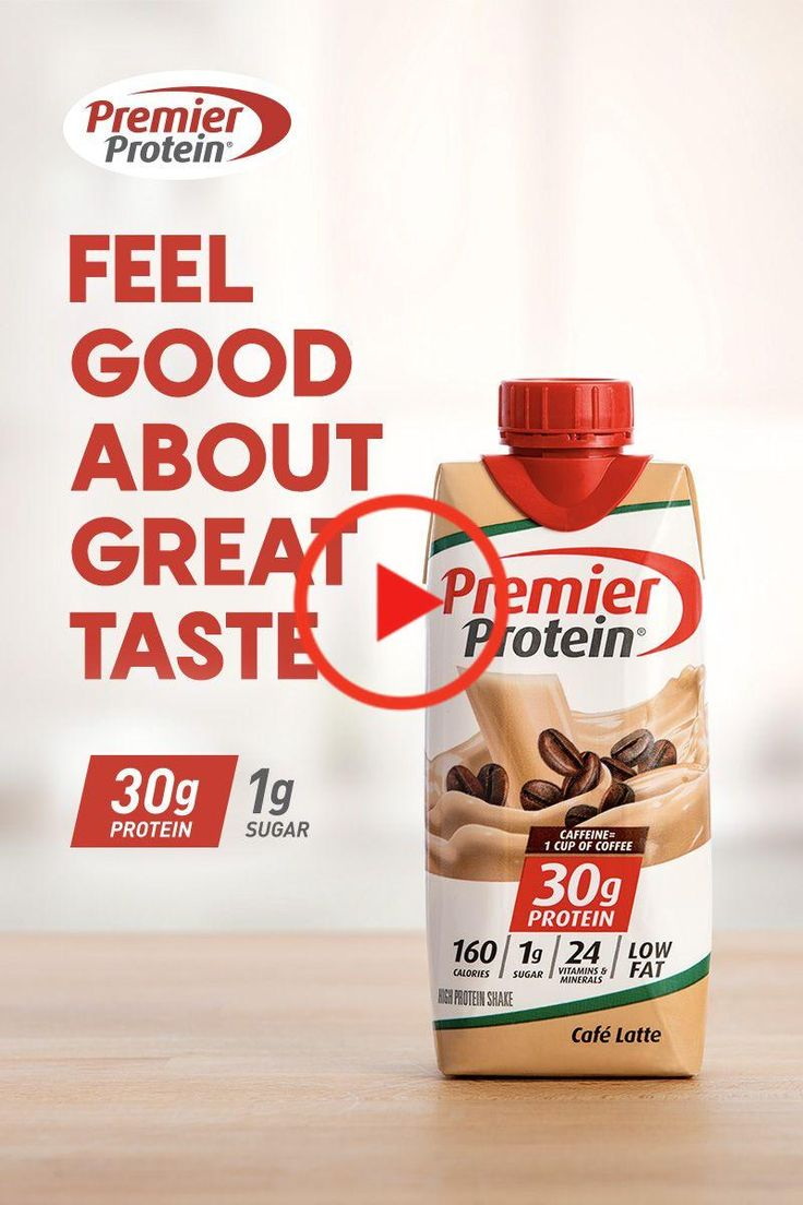 Cafe latte in 2020 protein shakes healthy groceries