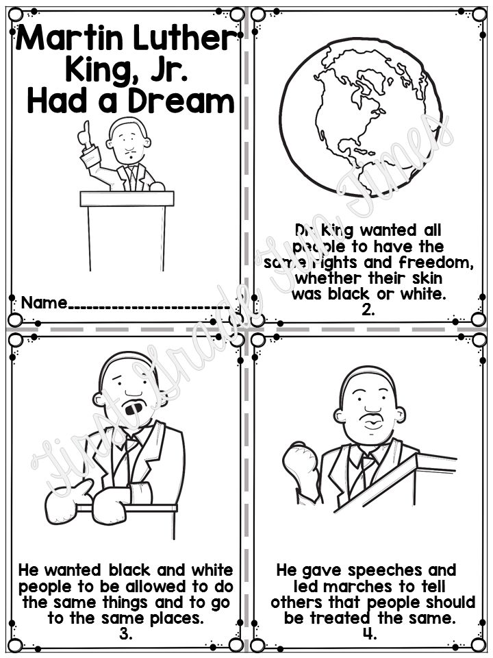 46 best MARTIN LUTHER KING JR ACTIVITIES, CRAFTS, and