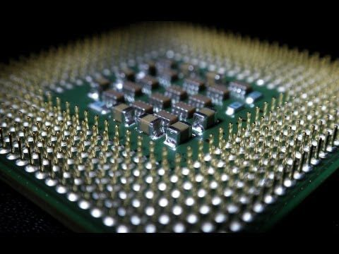 How A CPU Is Manufactured. Great Documentary - http://www.madforscience.com/how-a-cpu-is-manufactured-great-documentary/