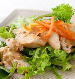 Bang Bang Chicken | 4 Ingredients