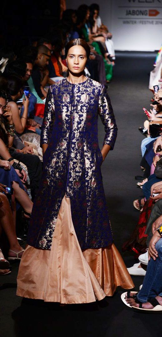 wills lifestyle fashion week 2014 sanjay garg - Google Search