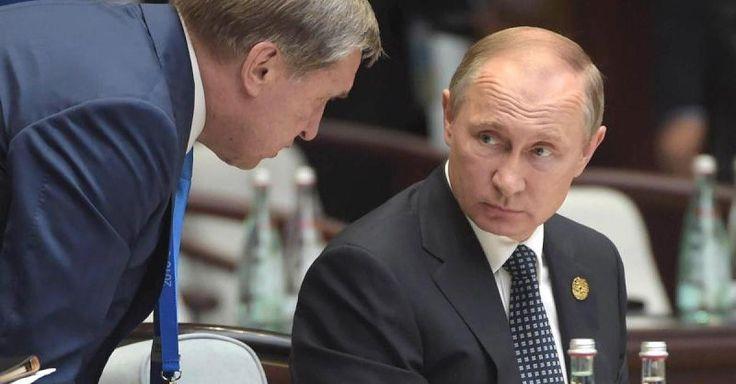 Hunderte Geldbündel in Kartons und Plastiksäcken - Ermittler erwischen Russlands Anti-Korruptionschef mit 120 Millionen Euro Schmiergeld - http://ift.tt/2cBBm76