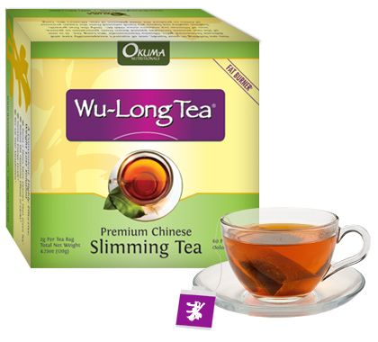 Our Original Wu-Long Slimming Tea is back!! Pre-order your Wu-Long Tea at a discount today!!!