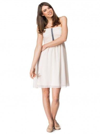 Dámske krátke šaty  VILA