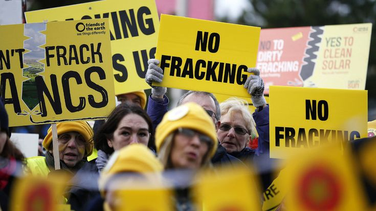 Fracking will go ahead in the UK despite objections after ministers overruled a local government ban on the controversial drilling method.
