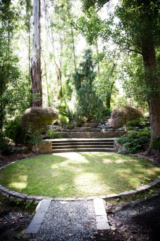 Cau Wyuna Dandenong Ranges Seems Like All The Award Winning And Picturesque Venues Are