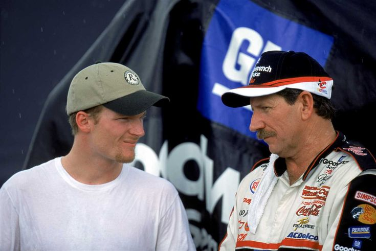 """""""He wouldn't tell me to my face, but he would probably tell Rick (Hendrick) that he was really proud of me."""" -- Dale Earnhardt Jr. on what his dad, Dale Earnhardt, would think of his career In their words: Dale Earnhardt Jr., Rick Hendrick on retirement"""