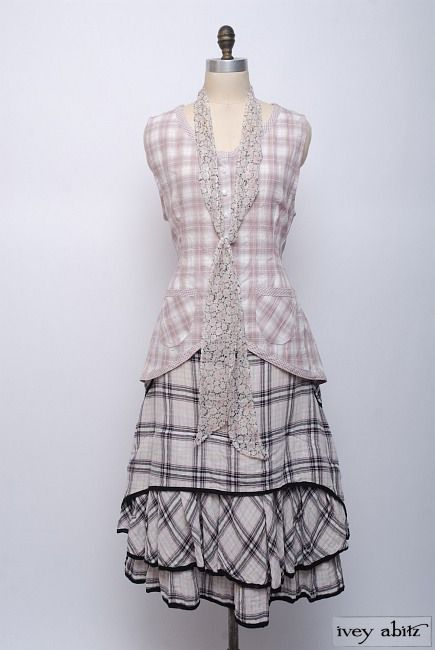 Summer 2014 Look No. 6   Vintage Inspired Women's Clothing - Ivey Abitz