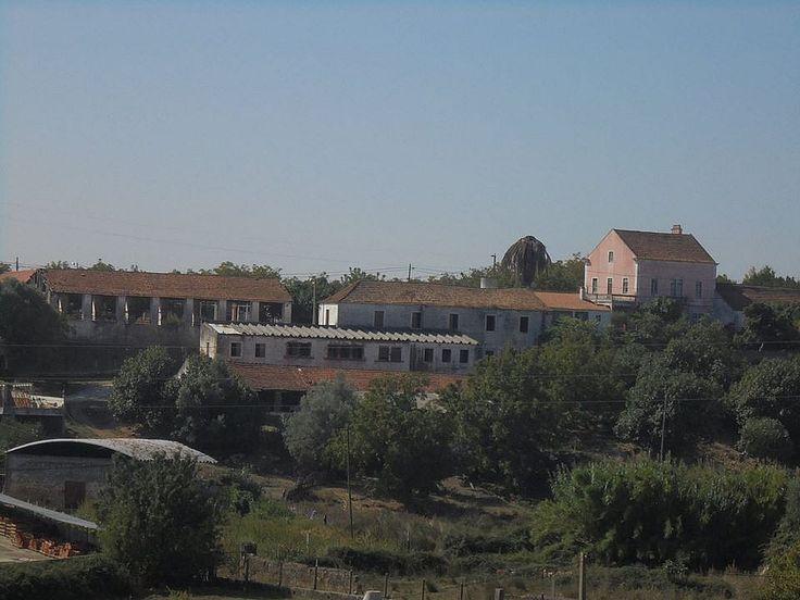 LamaLentos - Alcanena - Caminhada com património: o património industrial e técnico de Alcanena - 23 / 42