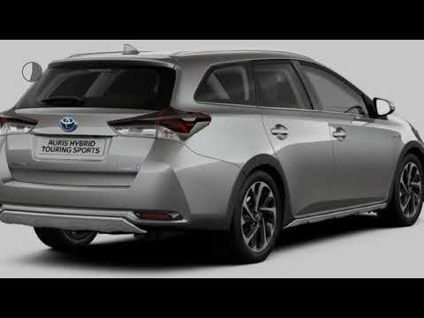 Toyota Auris Touring Sports 1 8 Hybrid Freestyle Panoramadak