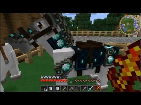 PLANETA VEGETTA: MI PEOR DIA EN MINECRAFT - YouTube