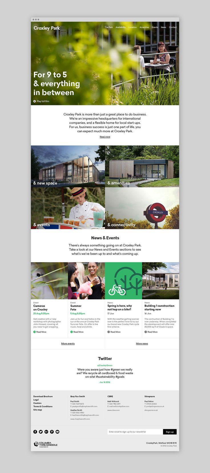 220 best web design images on pinterest | web layout, web design