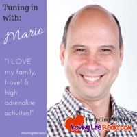 Reflect On Your Behavioural Patterns For Loving Life - Deb King w Mario Pirotta (2mins) www.lovingliferadio.com #lovingliferadio
