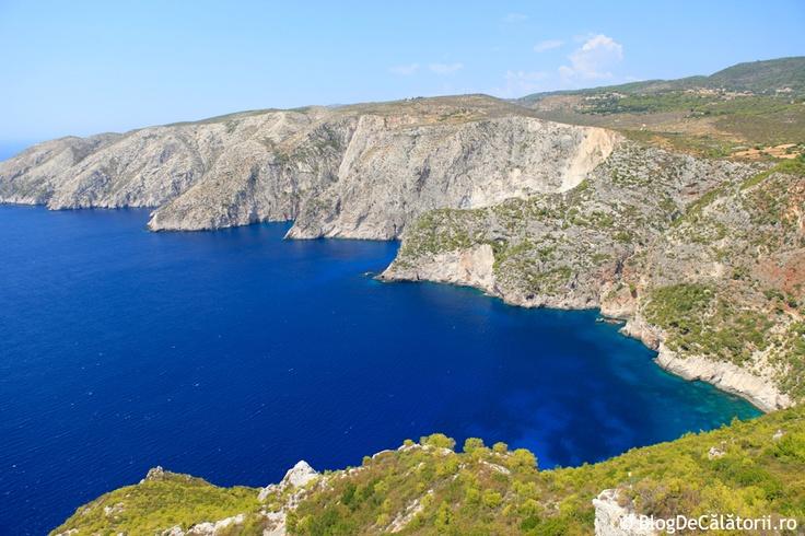 Insula Zakynthos - Grecia