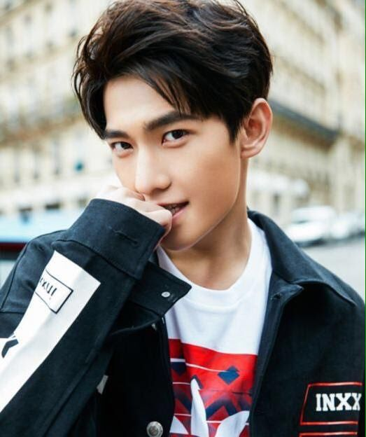 NOT KOREAN BUT I LIVE HIM ANYWAYS  7 times we loved Yang Yang, the gorgeous leading man of Love O2O