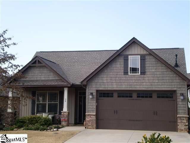 Garage doors, Paint garage doors and Exterior paint ideas ... on Garage Door Colors Ideas  id=50585
