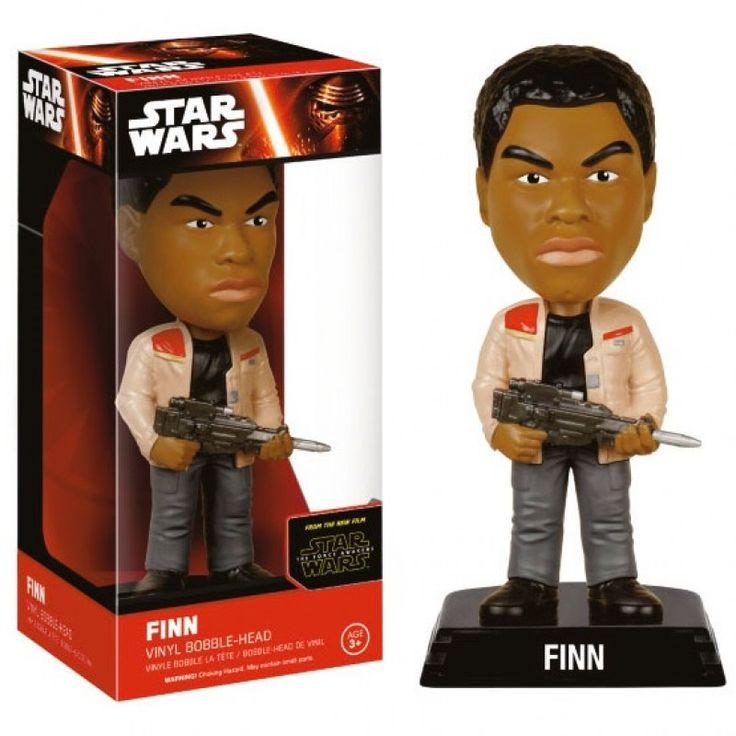 Finn Wacky Wobbler