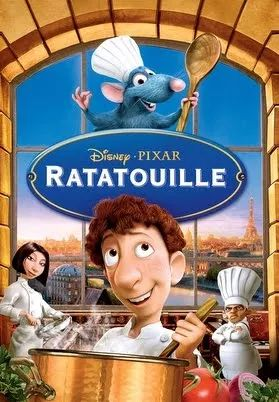 Ratatouille - Movies & TV on Google Play