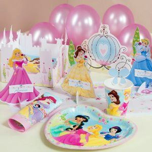 party category shop supplies decor decorations lombard liscensed kids birthday