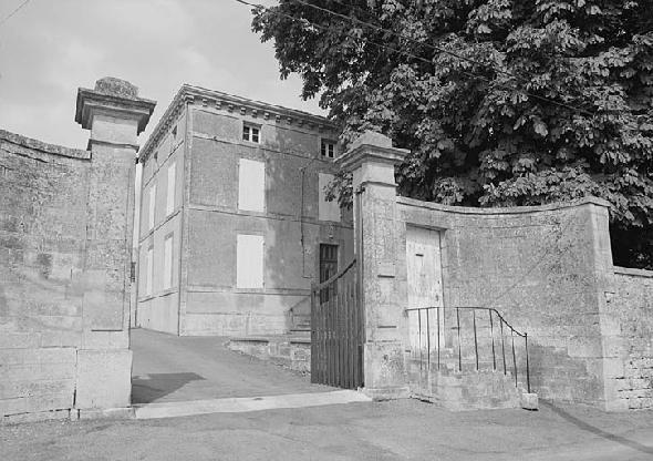 Ecole Primaire (Ecole Privée) à Pouffonds