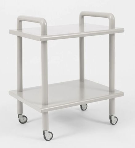 Jeeves Trolley, in Multiple Colours - Complete Pad ®