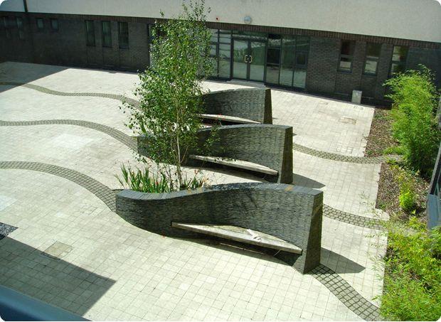 1000 images about hospital landscape design on pinterest for 4d garden design