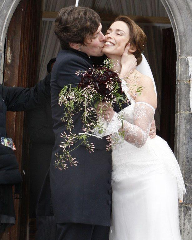Paddy Kelly Hochzeit In Der Irischen Heimat Des Musikers Die Bilder Paddy Kelly Angelo Kelly Angelo Kelly Family