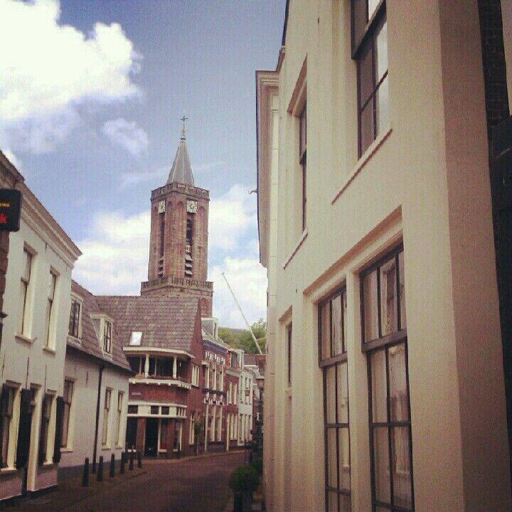 Loenen aan de Vecht in Utrecht