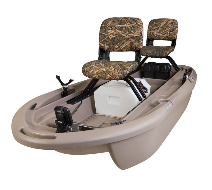 323 best images about fishing on pinterest bass boat for Portable fishing boat