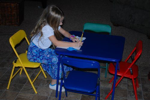 17 Best images about Little Tikes Table And Chairs on Pinterest : Picnic table with umbrella ...