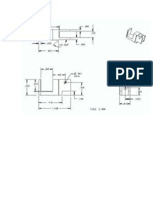 Lightning link printable template V1 0 docx | Trigger (Firearms