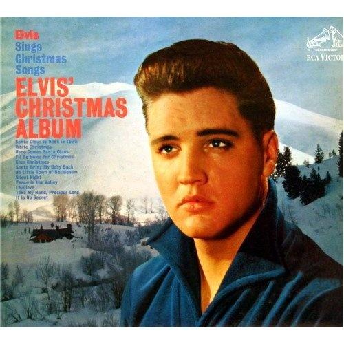 108 best Elvis - Gospel / Christmas images on Pinterest   Music ...