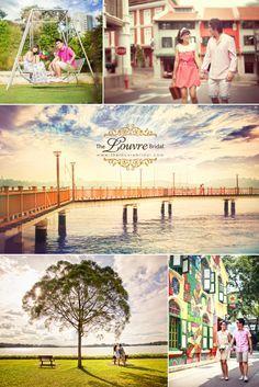 The Louvre Bridal Singapore_Wedding Photoshoot Locations_02